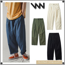 WV PROJECTのDay-city Pants 全4色