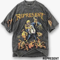 【送料無料】VIC GOES TO HELL T-SHIRT  -REPRESENT-