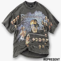 【送料無料】COUNTDOWN TO EXTINCTION T-SHIRT  -REPRESENT-