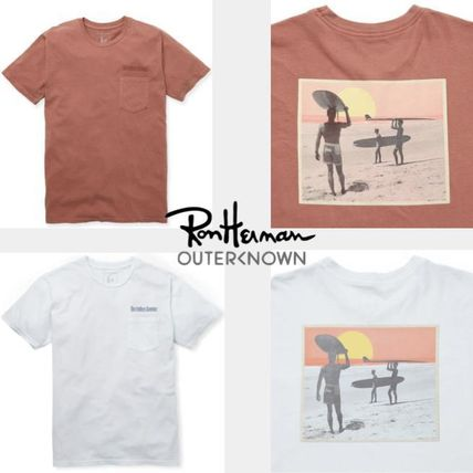 RH取扱 Outerknown THE ENDLESS SUMMER ポケット Tシャツ