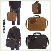 ★Patagonia★<3Way バッグ> Stand Up Convertible Briefcase