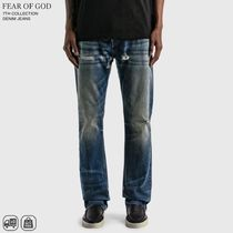 FEAR OF GOD | 7TH COLLECTION DENIM JEANS デニム 関税送料込