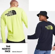 【The North Face】Easy long sleeve ロングTシャツ