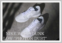 "【鑑定済】時価  NIKE WMNS DUNK LOW ""PHOTON DUST"""