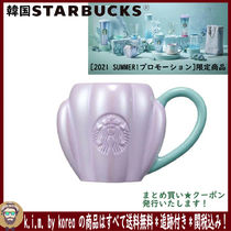 ∞ 韓国☆STARBUCKS ∞21 SUMMER MARE MUG 355ML