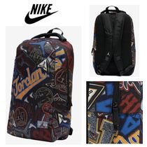 【NIKE】March Madness Graphics バックパック☆