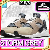 NIKE AIR HUARACHE ESCAPE BISQUE/STORM GREY ハラチ エスケープ