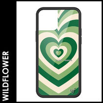 ★追跡&関税込【WILDFLOWER】Matcha Love/iPhone全サイズ