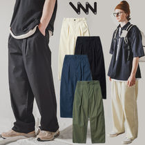 ★WV PROJECT★送料込み★韓国★人気★Day-city Pants JJLP7494