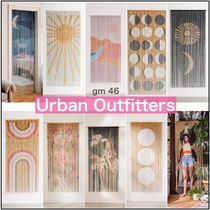 Urban Outfitters【国内発送】バンブー 竹 のれん カーテン