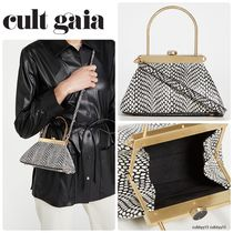 CULT GAIA Eos Clutch Estelle Mini  ハンドバッグ