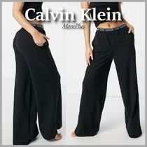 ◆Calvin Klein◆ One Lounge ワイドレッグパンツ*送料込*