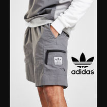 【英国限定】adidas originals 96 Cargo Shorts Pants