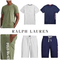 Polo Ralph Lauren Jersey Logo Sleep  上下セット 3色