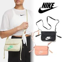 軽量コンパクト★3色★【NIKE】W NSW FUTURA 365 CROSSBODY
