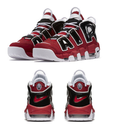 Nike スニーカー お早めに! NIKE ★ AIR MORE UPTEMPO ★ 25~30cm