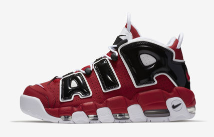 Nike スニーカー お早めに! NIKE ★ AIR MORE UPTEMPO ★ 25~30cm(2)