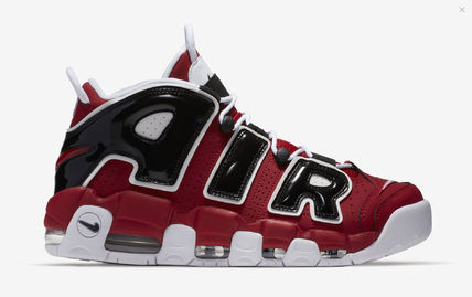 Nike スニーカー お早めに! NIKE ★ AIR MORE UPTEMPO ★ 25~30cm(4)