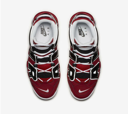 Nike スニーカー お早めに! NIKE ★ AIR MORE UPTEMPO ★ 25~30cm(5)
