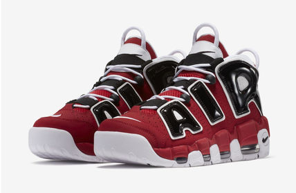 Nike スニーカー お早めに! NIKE ★ AIR MORE UPTEMPO ★ 25~30cm(6)