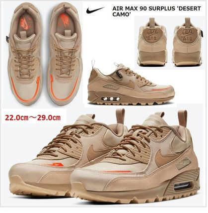 【NIKE】AIR MAX 90 SURPLUS 'DESERT CAMO' ★エアマックス90