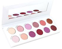 SUVA Beauty The Rose Period Palette ; 12色