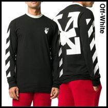 ☆Off-White☆ Agreement Allowスウェット 正規品