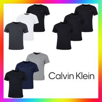 Calvin Klein Golf Breathable Crew Performance Tシャツ 3枚