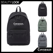 【COVERNAT】正規品★Entry Backpack★男女兼用 リュック