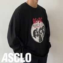 747 High Wear ACDC Long Sleeve Shirt (2color)