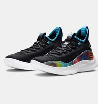 [UNDER ARMOUR] Curry Flow 8 Basketball Shoes PRNT