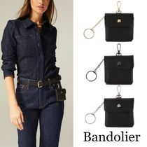 【Bandolier】Keychain Clip-On Pouch◆キーチェーン付き ポーチ