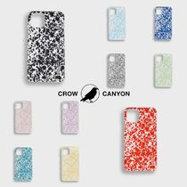 【CROW CANYON】iPhoneケース