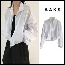 ☆AAKE☆ PURE STRING JP (white!)