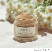 韓国コスメ::BEIGIC::Softening Infused Mask