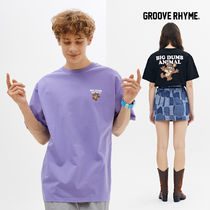 [grooverhyme] BABY DUMBY T-SHIRT [LBPMCTA452]