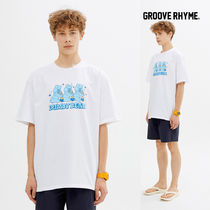 GROOVE RHYME(グルーヴライム) Tシャツ・カットソー [grooverhyme] TRIPLE DUMBY T-SHIRT [LBPMCTA461]