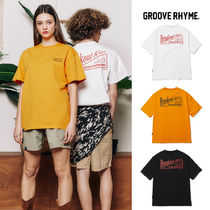 [grooverhyme] BREAKOUT KIDS T-SHIRTS [LRPMCTA438]