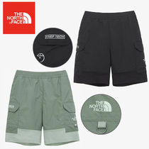 ★THE NORTH FACE★送料込み★人気 STEEP LIGHT SHORTS NS6KM03