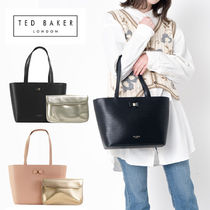 TED BAKER テッドベーカー DEANIE TOTE S【送料0/国内即発】