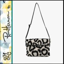 A VACATION Gato Onyx Mail Bag