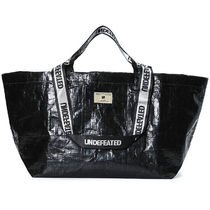 UNDEFEATED(アンディフィーテッド) トートバッグ UNDEFEATED  アンディフィーテッド TOTE BAG トートバッグ 小
