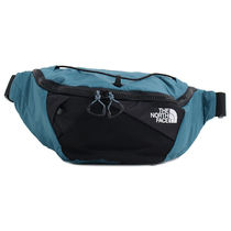 THE NORTH FACE ボディバッグ ランブニカルS NF0A3S7ZSF7-OS