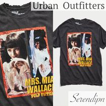Urban Outfitters(アーバンアウトフィッターズ) Tシャツ・カットソー ◎Urban Outfitters◎PULP FICTION パルプフィクションTシャツ
