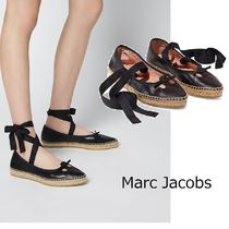 Marc Jacobs★The Mouse エスパドリーユ・ブラック♪