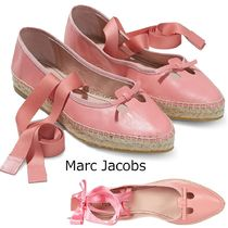 Marc Jacobs★The Mouse エスパドリーユ・ピンク♪
