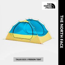 【THE NORTH FACE】TALUS ECO 3 PERSON テント