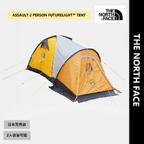 【THE NORTH FACE】日本完売品☆アサルト2フューチャーライト
