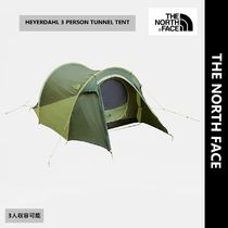 【THE NORTH FACE】HEYERDAHL 3 PERSON TUNNEL テント