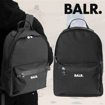 **BALR**ボーラー★GRADIENT WATER RESISTANT バックパック